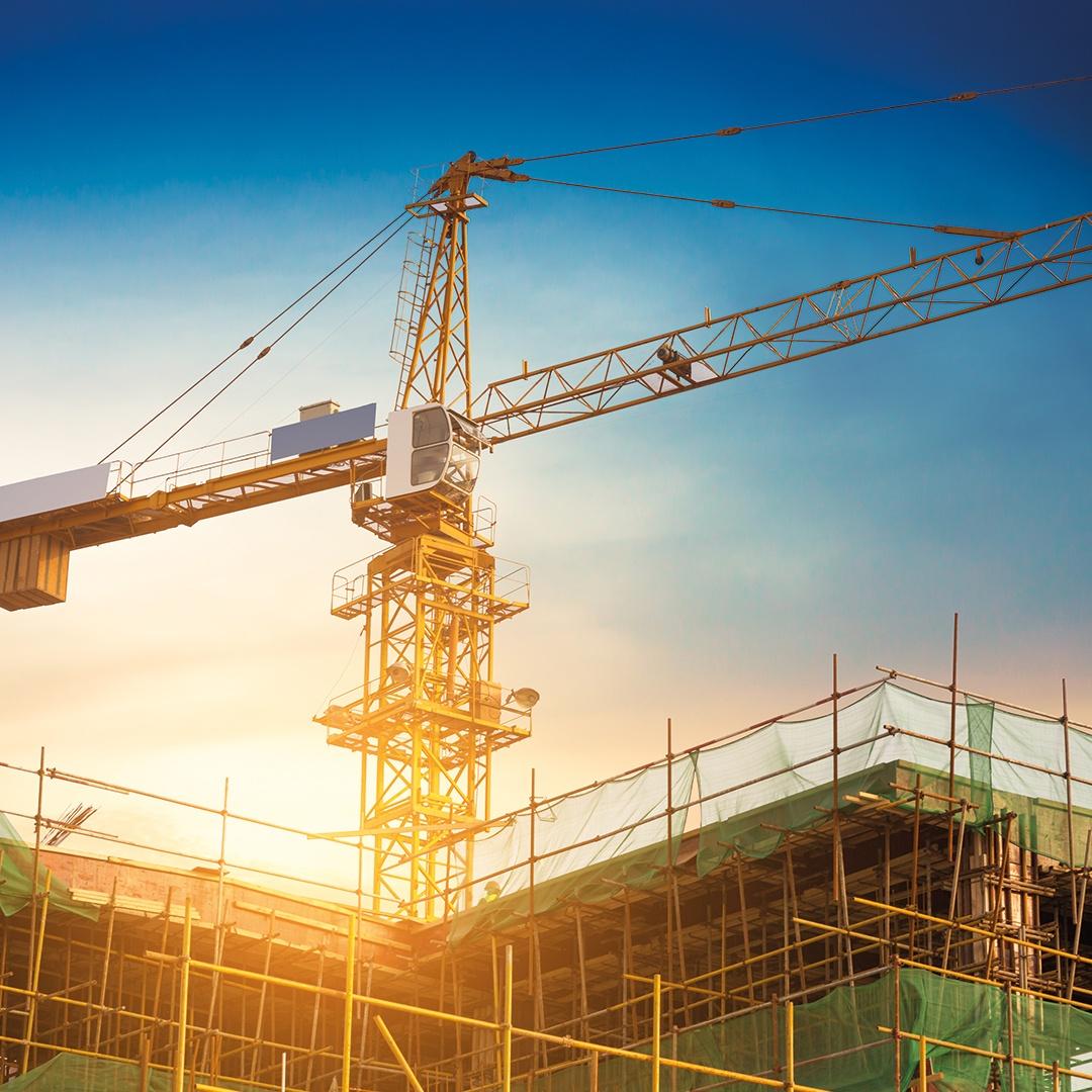 Baustellen- & Bauendreinigung